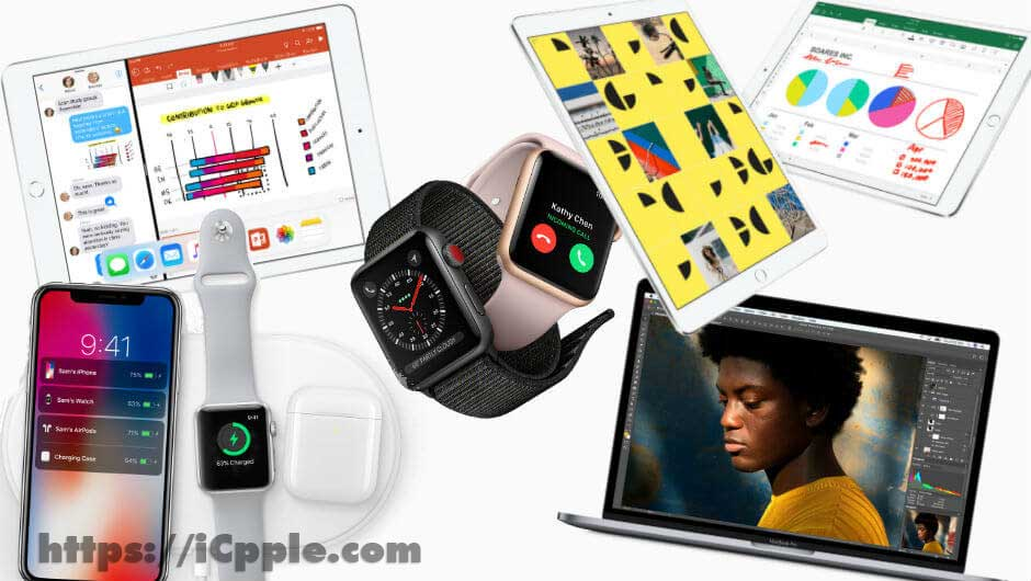Apple Products icpple - درباره ما